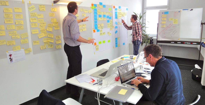 Arbeit_Prozessteam